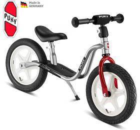 Odrážedlo PUKY Learner Bike standard LR 1L, šedá - PUKY