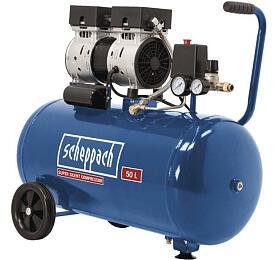 Kompresor Scheppach HC 50 Si - Scheppach