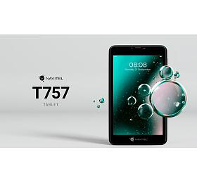 Tablet Navitel T757 LTE - Navitel