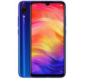 Xiaomi Redmi Note 7 (4/64GB) Blue - Xiaomi