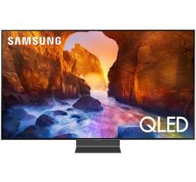 QLED UHD TV Samsung QE75Q90R - Samsung