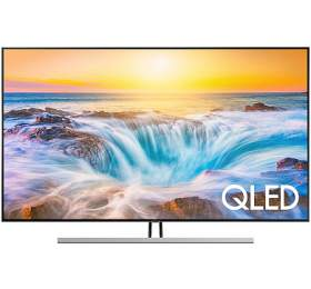QLED UHD TV Samsung QE55Q85R - Samsung