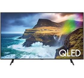 QLED UHD TV Samsung QE65Q70R - Samsung