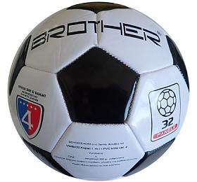 Kopací míč BROTHER - odlehčený - vel. 4 - Acra