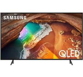 QLED UHD TV Samsung QE82Q60RATXXH - Samsung
