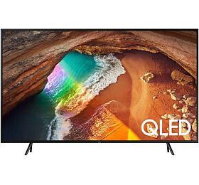 QLED UHD TV Samsung QE65Q60R - Samsung