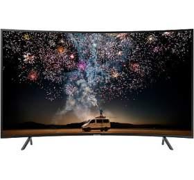 UHD LED TV Samsung UE49RU7372UXXH - Samsung