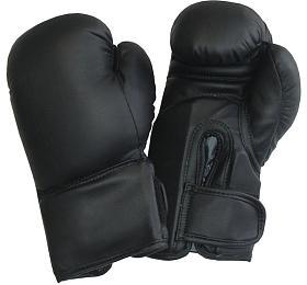 ACRA Boxerské rukavice PU kůže vel. XS, 6 oz. - Acra