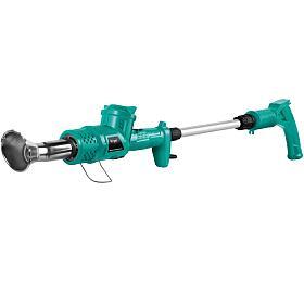 Elektrický multifunkční likvidátor plevele Vigan Mammoth ELP4V1 - VIGAN
