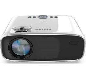 Kapesní projektor Philips NeoPix Easy (NPX440) - Philips