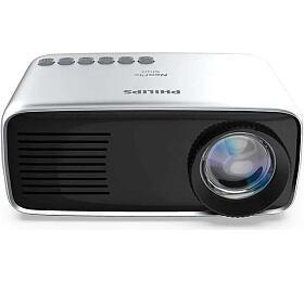 Kapesní projektor Philips NeoPix Start (NPX240) - Philips