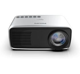 Kapesní projektor Philips NeoPix Start+ (NPX245) - Philips