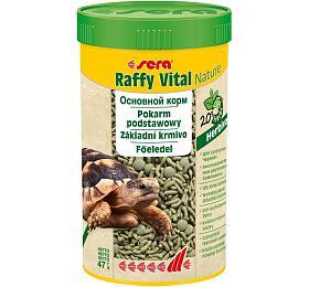 Sera Raffy Vital - plaz 250 ml - Sera