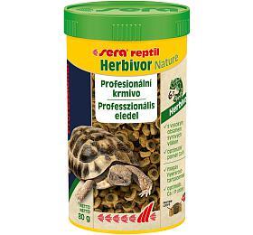 Sera Profesional Herbivor - plaz 250 ml - Sera