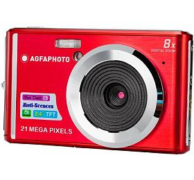 Agfa Compact DC 5200 Red - Kodak