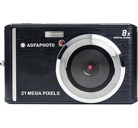 Agfa Compact DC 5200 Black - Kodak