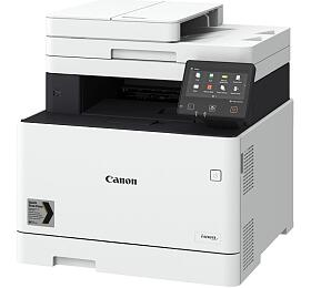 Canon i-SENSYS MF643Cdw - PSC/A4/WiFi/LAN/SEND/ADF/duplex/PCL/colour/18ppm (3102C008) - Canon
