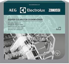 Čistící přípravek Electrolux M3DCP200 - Electrolux