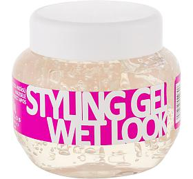 Gel na vlasy Kallos Cosmetics Styling Gel, 275 ml - Kallos Cosmetics
