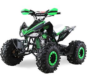 Čtyřkolka 125 cc Ultimate Monster Automat zelená Ultimate Racing - Ultimate Racing