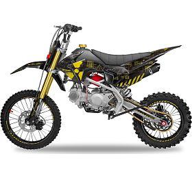 Pitbike 140cc Ultimate Atomic 17x14 Ultimate Racing - Ultimate Racing