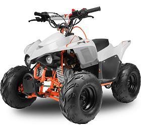 Dětská čtyřkolka 110 ccm Ultimate Buffalo oranžová Ultimate Racing - Ultimate Racing