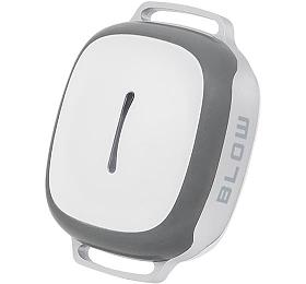 GPS lokátor BLOW BL011 GREY - BLOW
