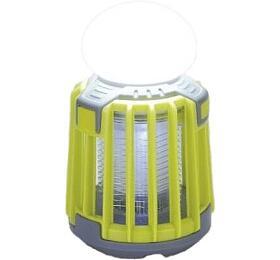 Lapač hmyzu a přenosná lampa Jata MIB9V - Jata