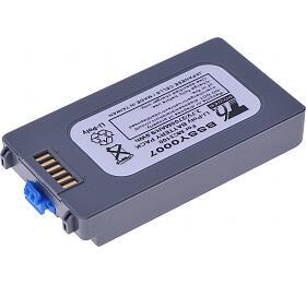 Baterie T6 power Symbol MC3100, MC3190, 2700mAh, 9,9Wh, Li-pol (BSSY0007) - T6 POWER