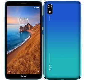 Xiaomi Redmi 7A (2/32GB) Blue - Xiaomi
