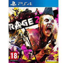 Hra na PlayStation 4 RAGE 2 (5055856420293) - Bethesda Softworks