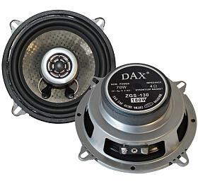 Autoreproduktory DAX ZGS-130 - DAX