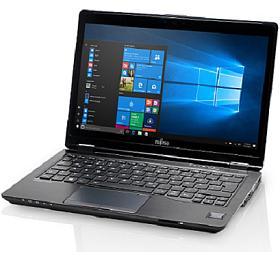 "Fujitsu LIFEBOOK U729 i7-8665U/16GB/512GB SSD/12.5"" FHD/TPM/LTE/FP/SC/FP/PalmSecure/Win10Pro (VFY:U7290M170SCZ) - Fujitsu-Siemens"