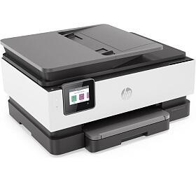 Tiskárna HP OfficeJet Pro 8023 1KR64B - Hewlett Packard