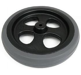 Kolo náhradní Funny Wheels s gumovou pneumatikou 1ks průměr 20cm - Teddies