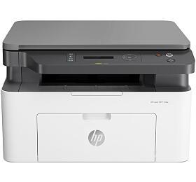 Multifunkční tiskárna HP Laser 135w (4ZB83A) - HP