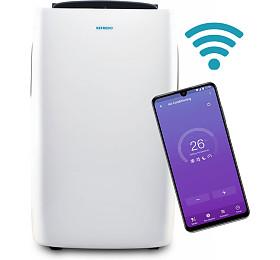 Mobilní klimatizace REFREDO TAC-12CPB/KA Wi-Fi - REFREDO