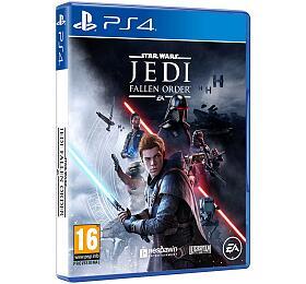 PS4 - STAR WARS JEDI FALLEN ORDER - ELECTRONIC ARTS