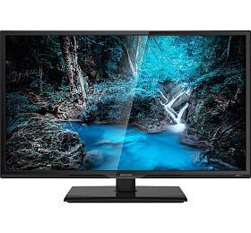 HD LED TV Sencor SLE 2469TCS H.265 (HEVC) - Sencor