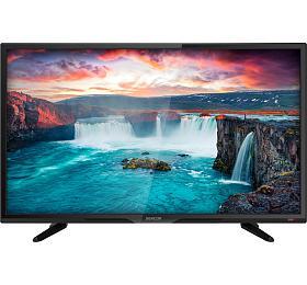 HD LED TV Sencor SLE 2468TCS H.265 (HEVC) - Sencor