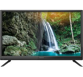 FULL HD LED TV Sencor SLE 22F61TCS H.265 (HEVC) - Sencor