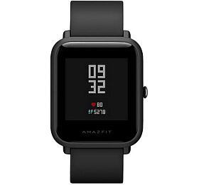 Xiaomi Amazfit Bip, Black (6970100370768) - Xiaomi