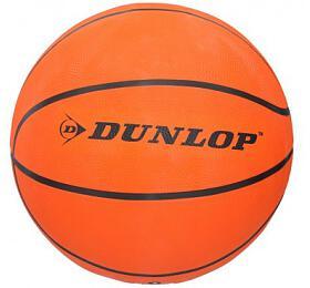 Míč basketbalový 31cm v sáčku - Teddies