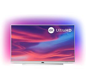 UHD LED TV Philips 58PUS7304 - Philips