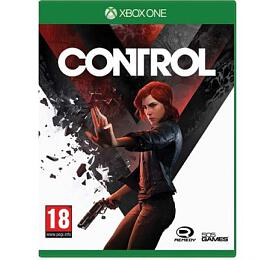 XONE - Control - Ubisoft