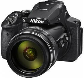 Fotoaparát Nikon COOLPIX P900 - Nikon