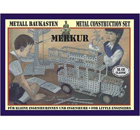 Stavebnice MERKUR CLASSIC C01 - Merkur