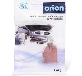 Náplň do odvlhčovače do auta ORION - Orion