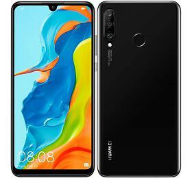 Huawei P30 lite, 4 GB/128 GB, Midnight Black - HUAWEI