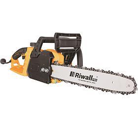 Riwall PRO RECS 2040, řetězová pila s elektrickým motorem 2000 W - Riwall